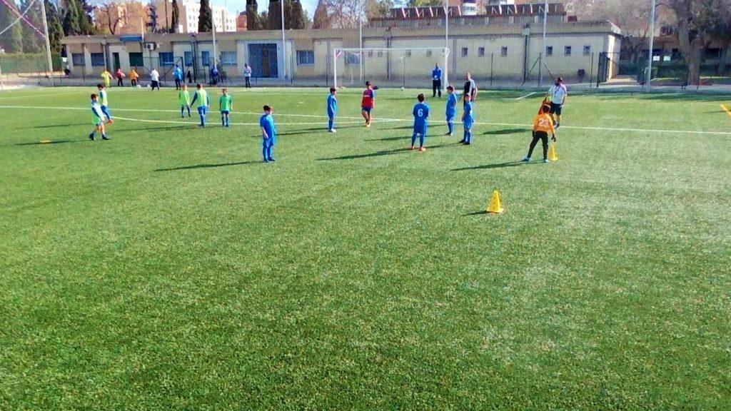 Escuela Deportiva Altair (EDA)