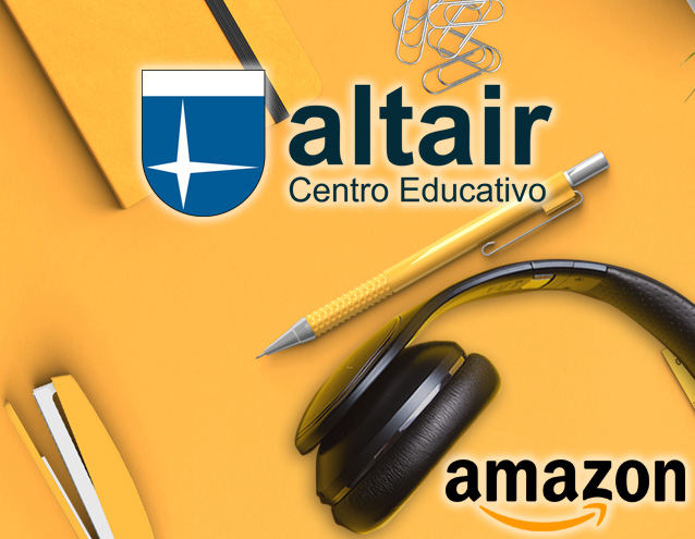 #Unclicparaelcole Altair