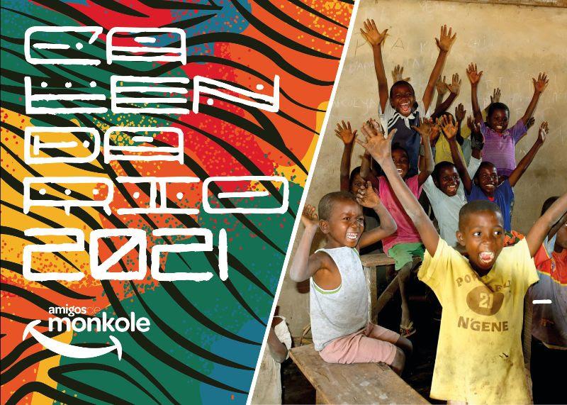 Fundación Amigos de Monkole