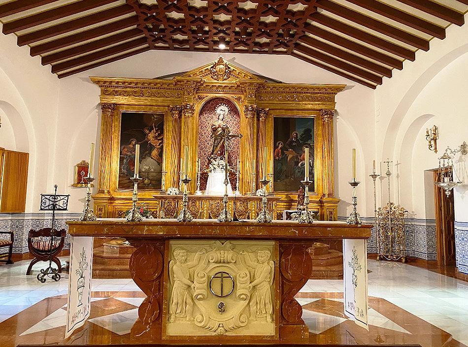 Oratorio Altair